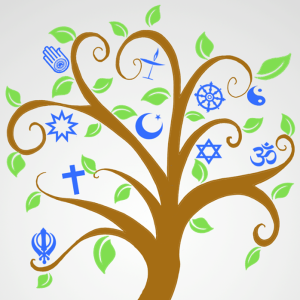 Multi-faith-Tree