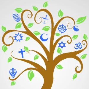 Multi-faith-Tree