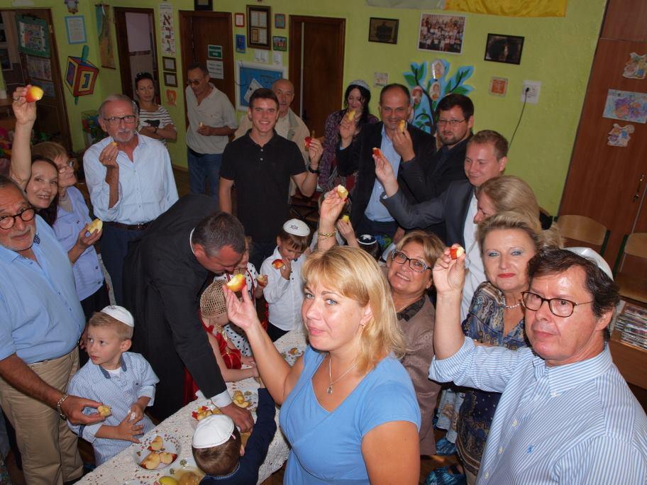 Lviv-Ture Zagav - meeting-10