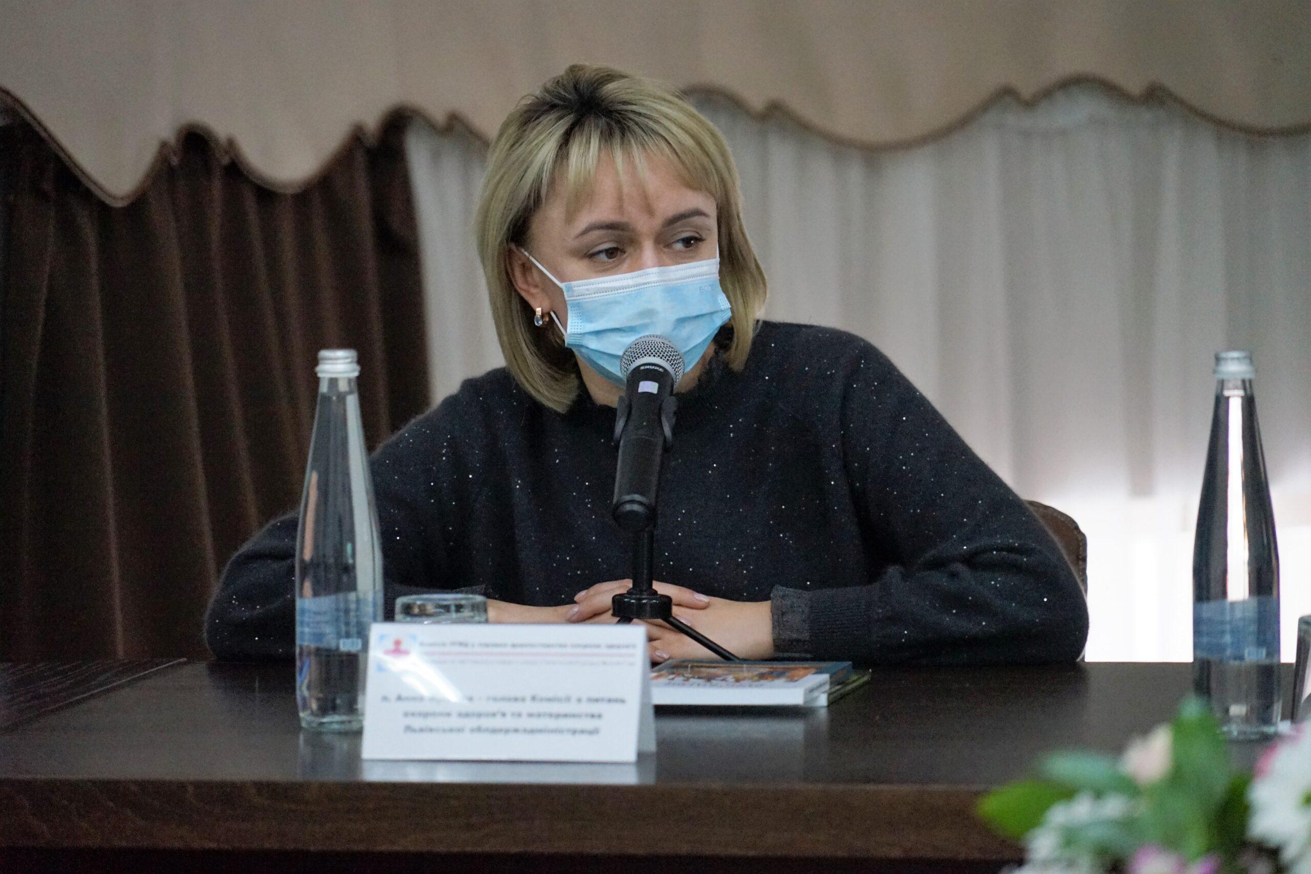 Перспективи розвитку медичного капеланства в Україні обговорили під час круглого столу у Львові_6