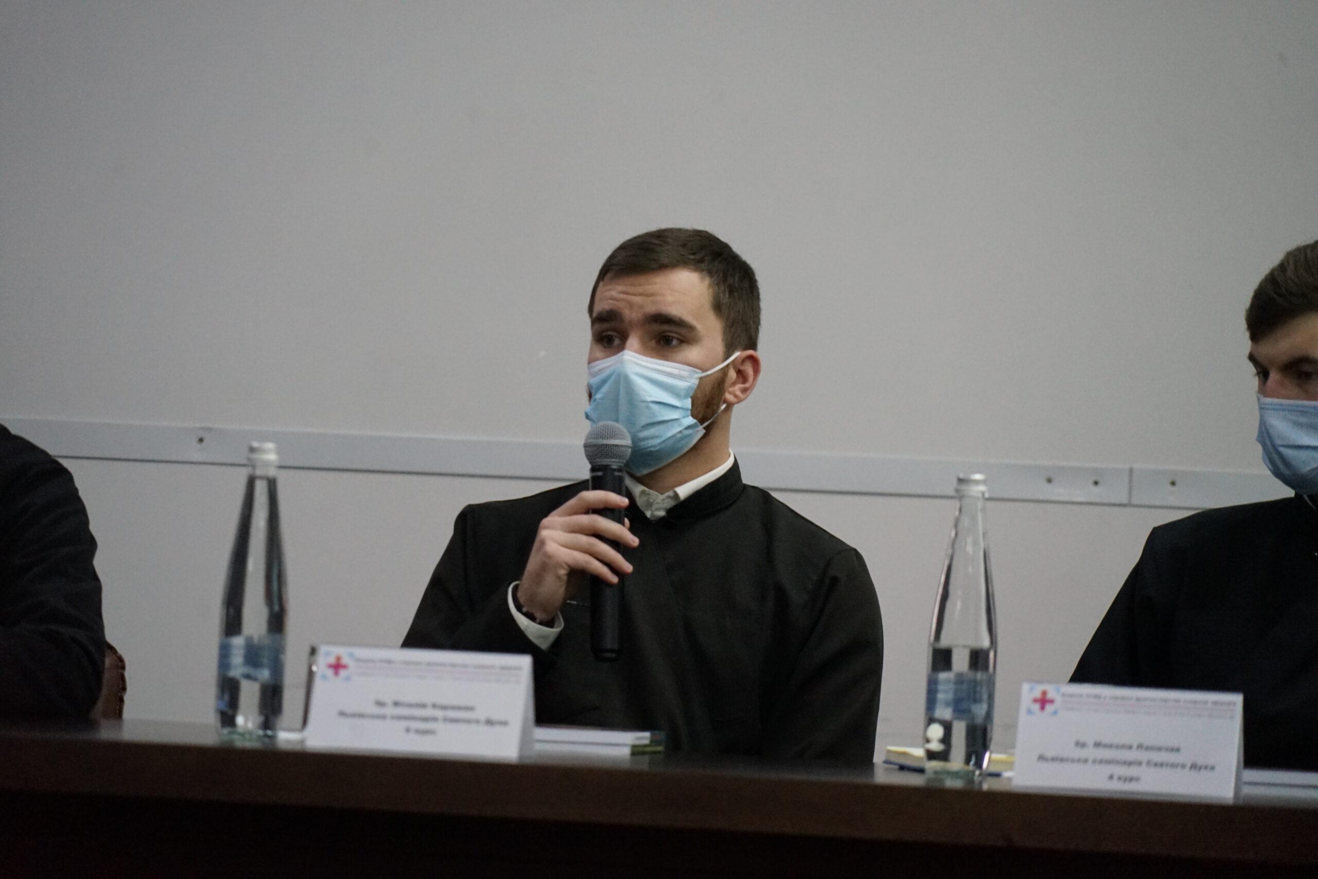 Перспективи розвитку медичного капеланства в Україні обговорили під час круглого столу у Львові_15