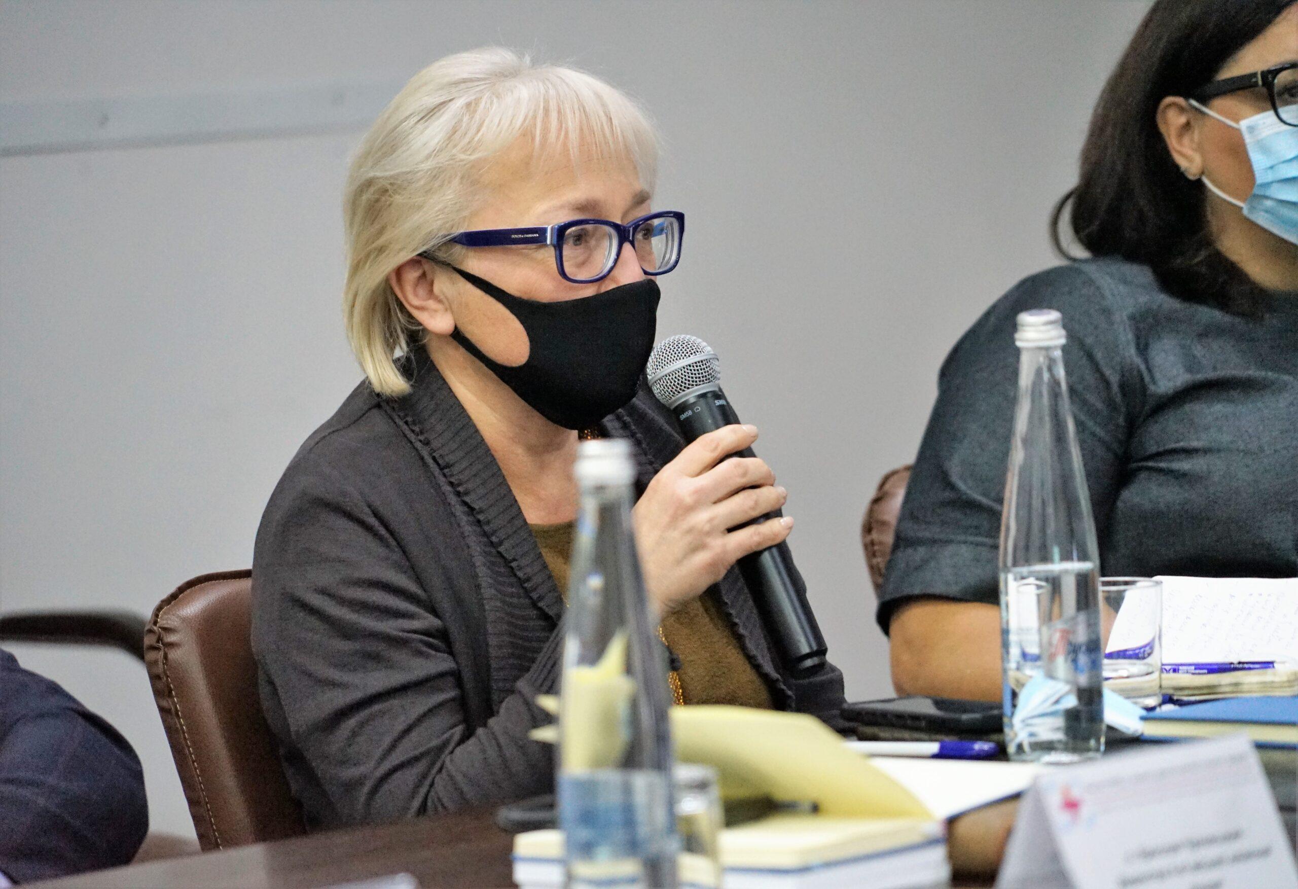 Перспективи розвитку медичного капеланства в Україні обговорили під час круглого столу у Львові_17